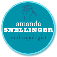 Amanda Snellinger