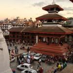 Basantapur Darbar Square, 2013